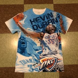 Adidas Kevin Durant Graphic T-shirt sm